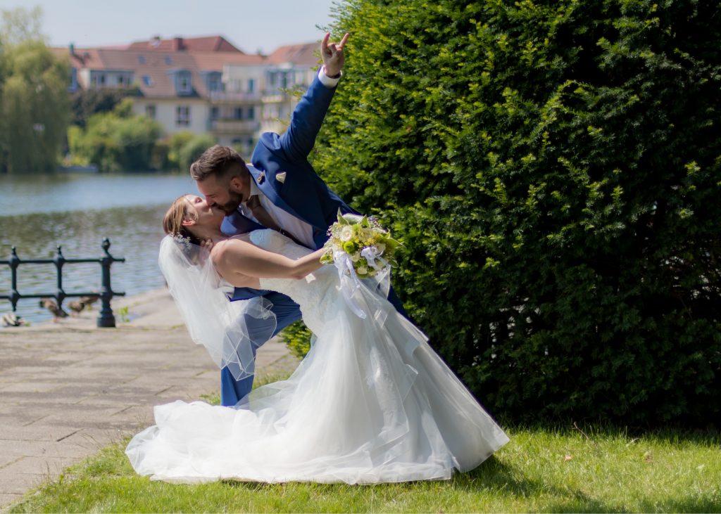 Liderschlag Hochzeitsfotografie